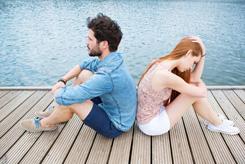 Hypnose bei Liebeskummer