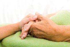 Hypnose-Begleitung zur medizinischen Therapie