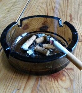 Raucherentwöhnung unter Hypnose